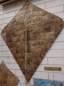 Layang-layang Tertua Dunia