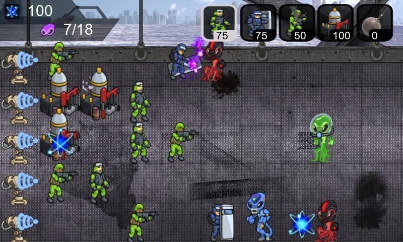 Humans Vs Aliens - Free downloads and reviews - CNET ...