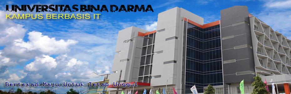 Kampus Utama Binadarma