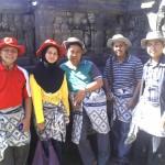 Berkunjung ke Yogyakarta