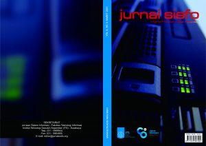 Cover volume 5 no 5 maret 2016