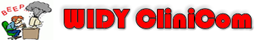 WIDY CliniCom (Spesialis Hardware Komputer)